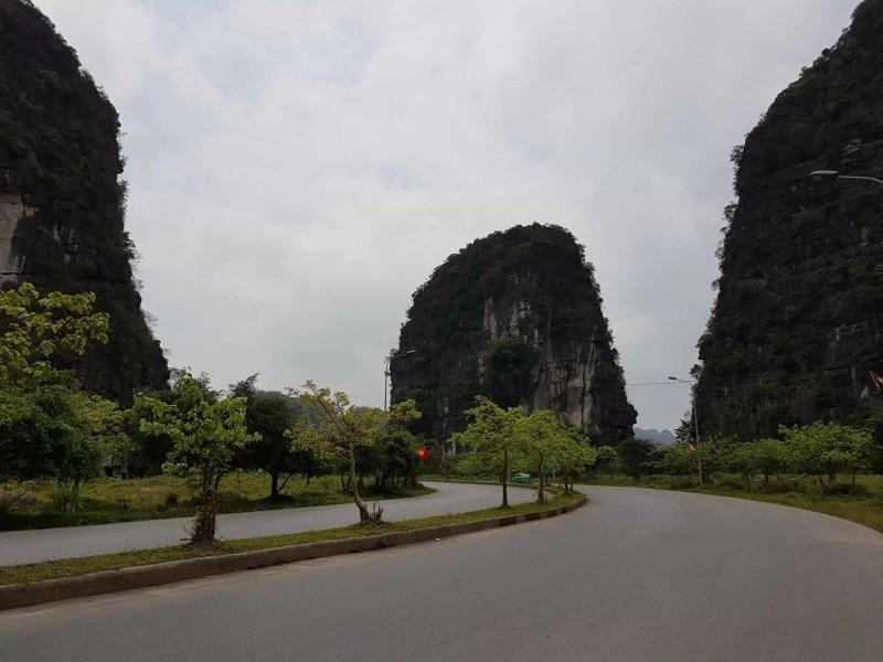 Vietnam, l'incontournable temple de Bai Dinh aux 500 statues 🛕 3