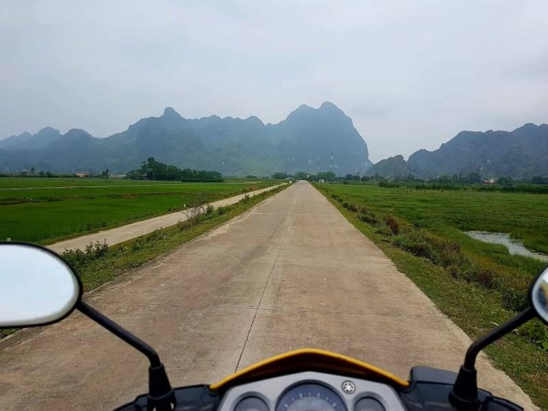 Vietnam, la magnifique réserve naturelle de Vân Long 🌾 4