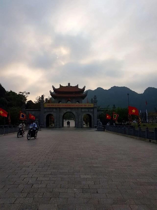Vietnam, la magnifique réserve naturelle de Vân Long 🌾 24