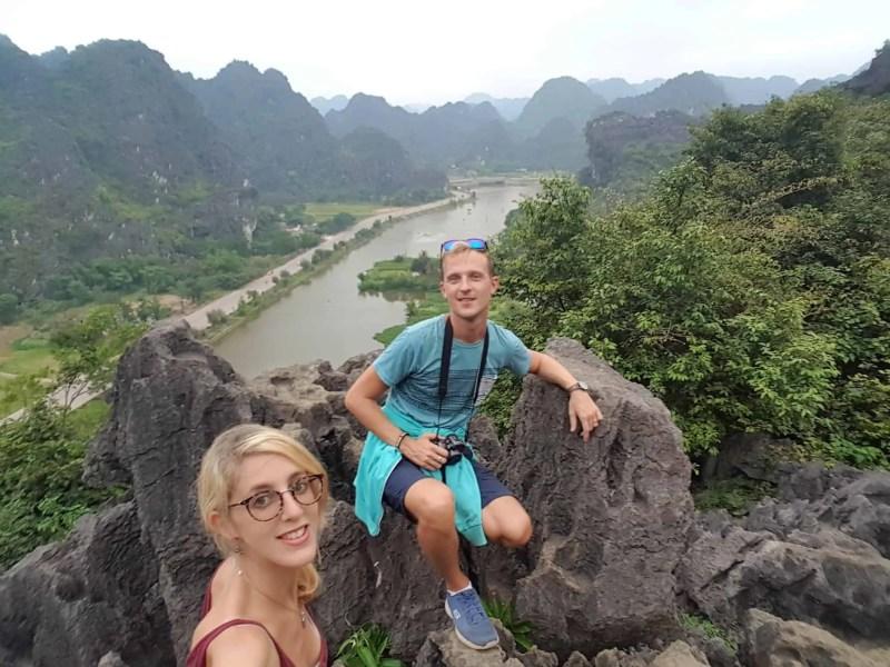Vietnam, la magnifique réserve naturelle de Vân Long 🌾 35