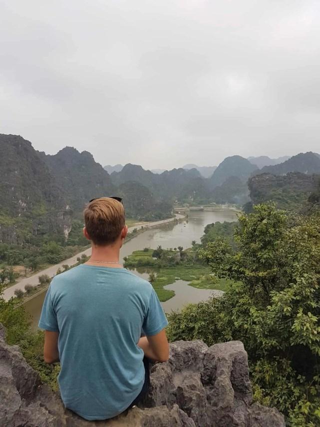 Vietnam, la magnifique réserve naturelle de Vân Long 🌾 36