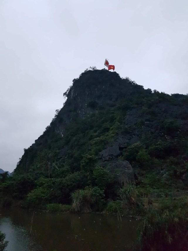 Vietnam, la magnifique réserve naturelle de Vân Long 🌾 26