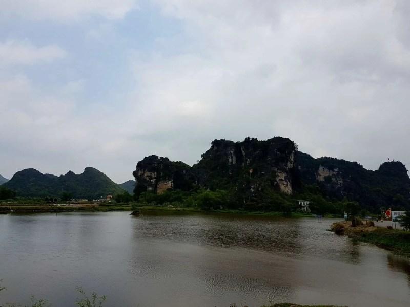 Vietnam, l'incontournable temple de Bai Dinh aux 500 statues 🛕 4