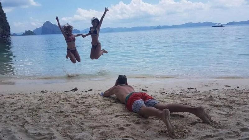 Philippines, tour en bateau dans les îles d'El Nido 🌴 33