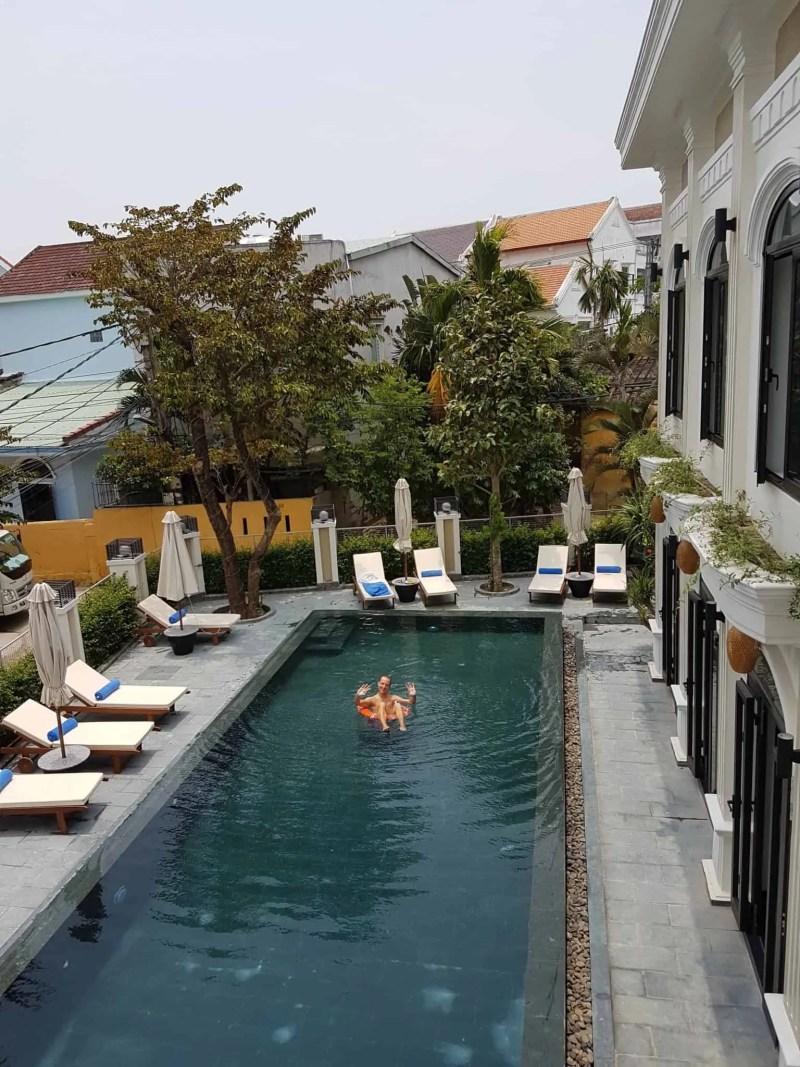 Vietnam, Hoi An la ville des mille lanternes 🏮 1