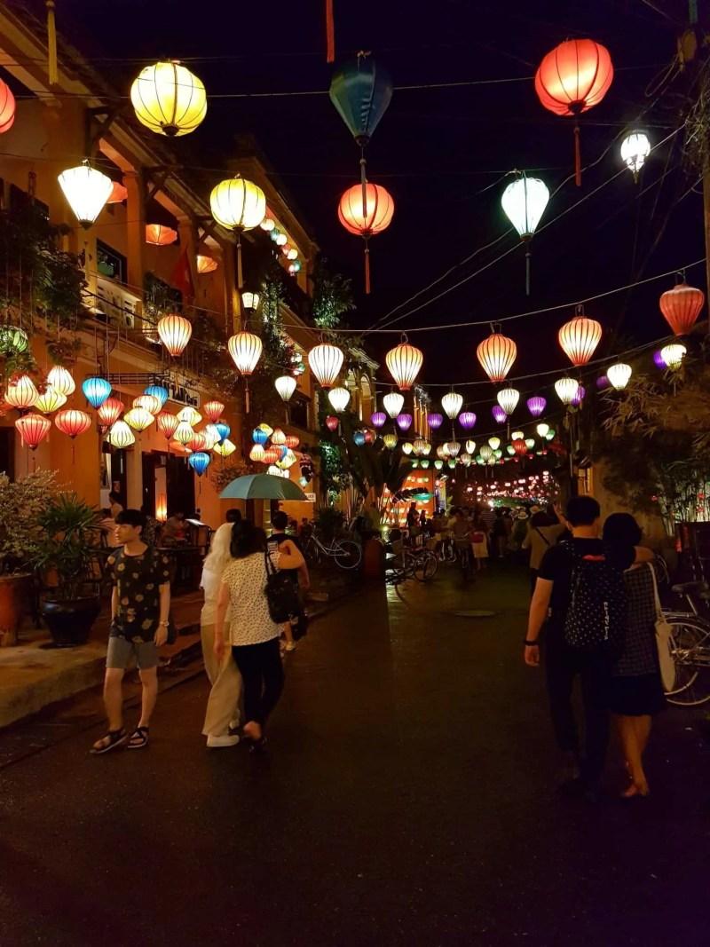 Vietnam, Hoi An la ville des mille lanternes 🏮 10