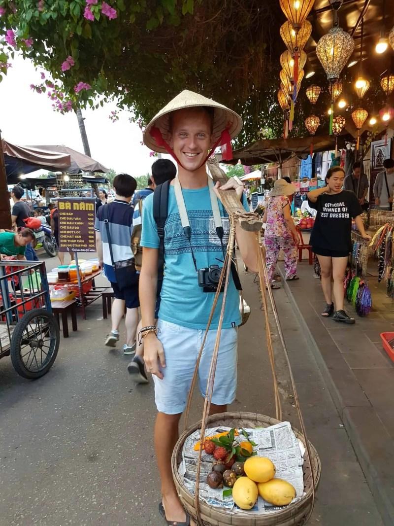 Vietnam, Hoi An la ville des mille lanternes 🏮 20