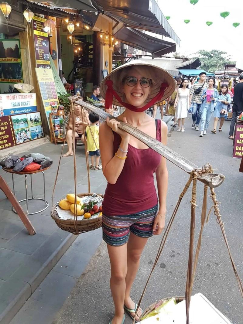 Vietnam, Hoi An la ville des mille lanternes 🏮 19