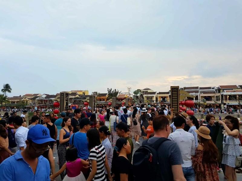 Vietnam, Hoi An la ville des mille lanternes 🏮 24
