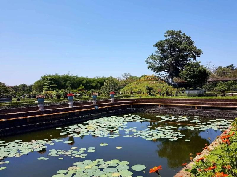 Vietnam, la magnifique cité impériale de Hué 🏯 13