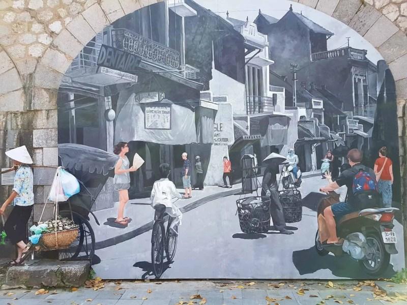 Vietnam, trois jours à découvrir Hanoï 👟 19