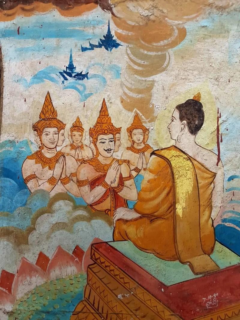 Laos, les magnifiques temples de Luang Prabang 🏯 8