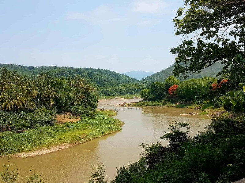 Laos, les magnifiques temples de Luang Prabang 🏯 13