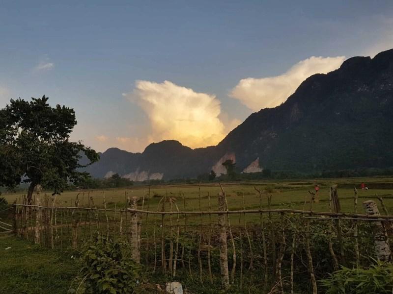 Laos, un tour en buggy qui ne se passe pas comme prévu 🏎 20