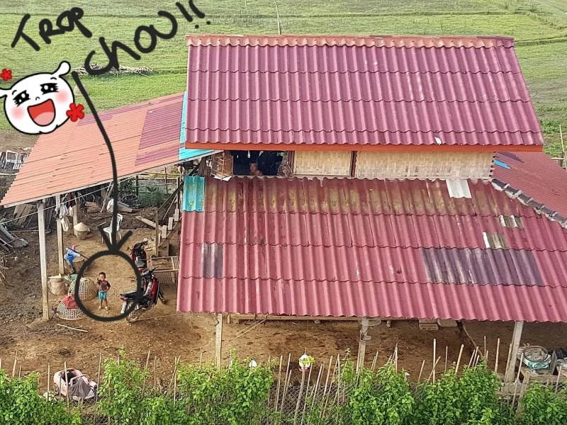 Laos, un vol en montgolfière au dessus de Vang Vieng riche en émotions 🎈 18