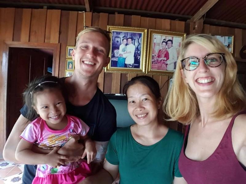 Laos, imprévus sur la boucle de Thakhek 🤒 16
