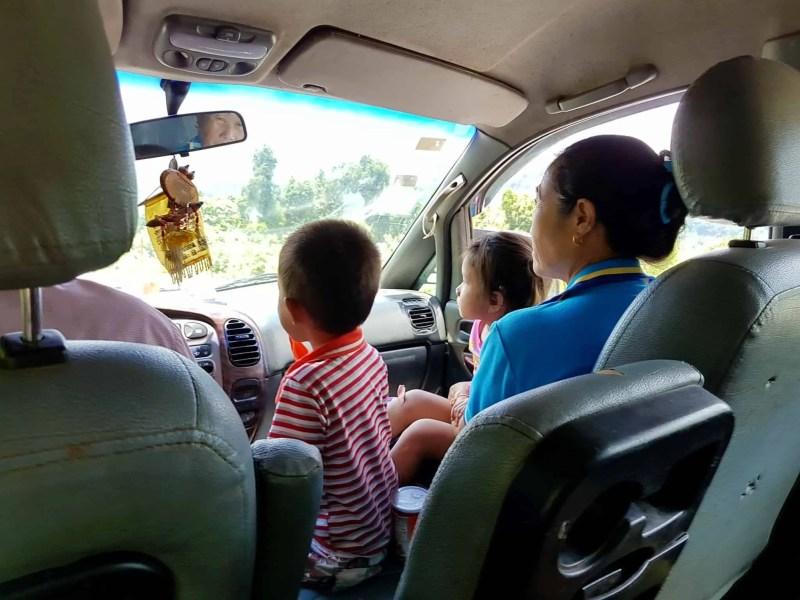 Laos, imprévus sur la boucle de Thakhek 🤒 18