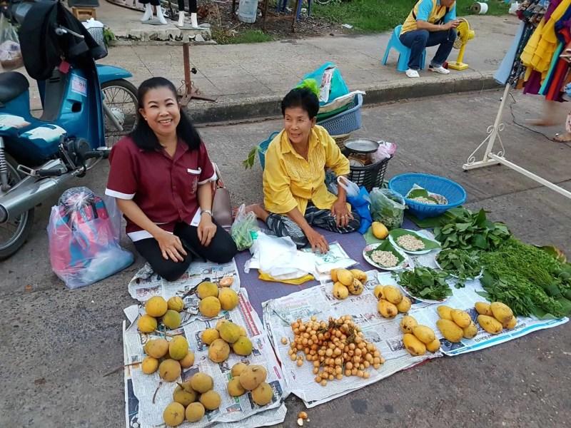 Thaïlande, Nakhon Phanom une petite ville en bordure du Mékong 🚲 20