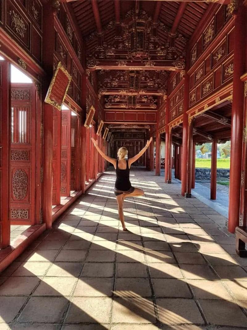 Vietnam, la magnifique cité impériale de Hué 🏯 33