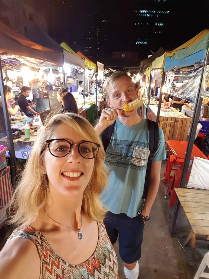 Thaïlande, les cinq derniers jours de notre périple de huit mois en Asie 🎭 32