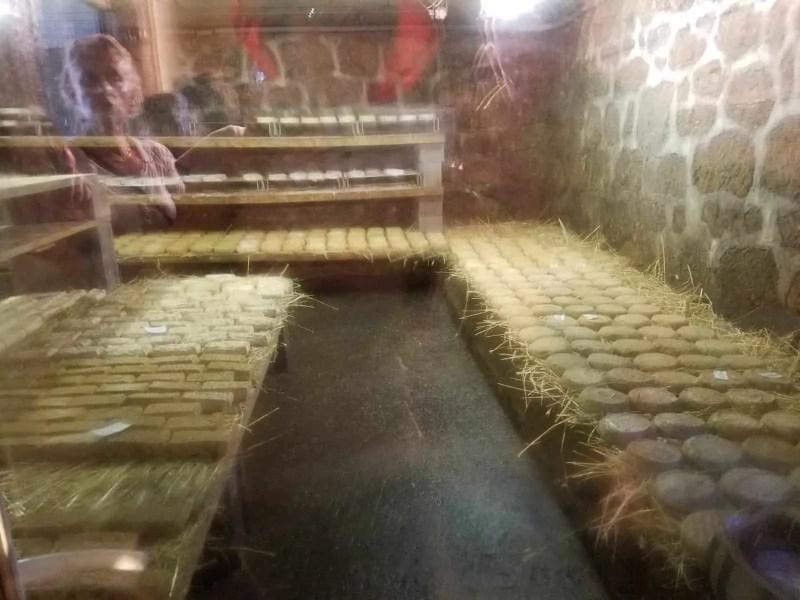 Chemin de Compostelle, arrivée à Chanaleilles avec les jambes lourdes 🦶 10