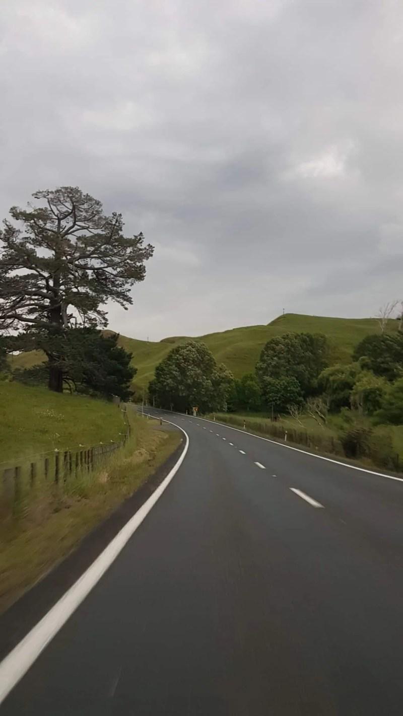 Nouvelle-Zélande, on prend enfin la route avec notre van ! 🚀 6