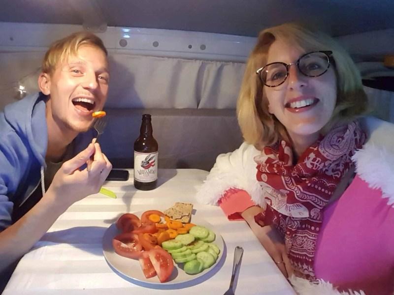 Nouvelle-Zélande, on prend enfin la route avec notre van ! 🚀 14