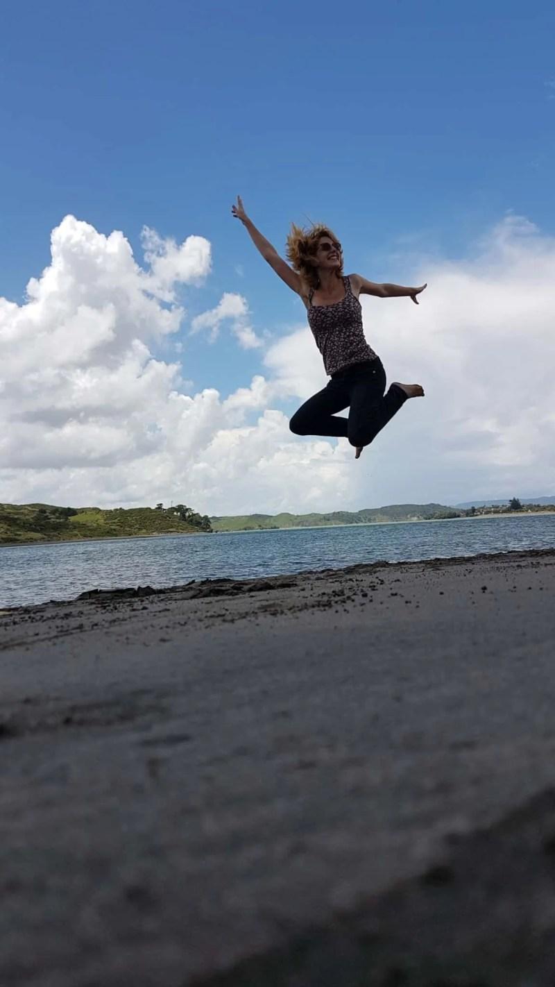 Nouvelle-Zélande, la magnifique cascade de Bridal Veil Falls 💧 7