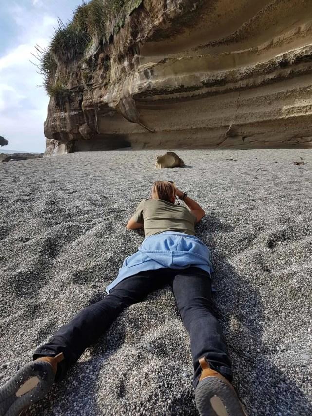 Nouvelle-Zélande, les incontournables Pancake Rocks ! 🤩 17