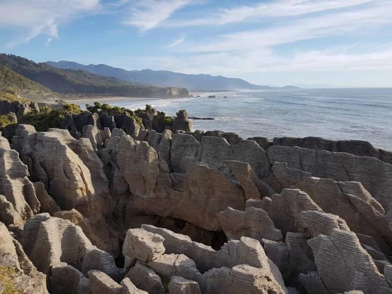 Nouvelle-Zélande, les incontournables Pancake Rocks ! 🤩 22