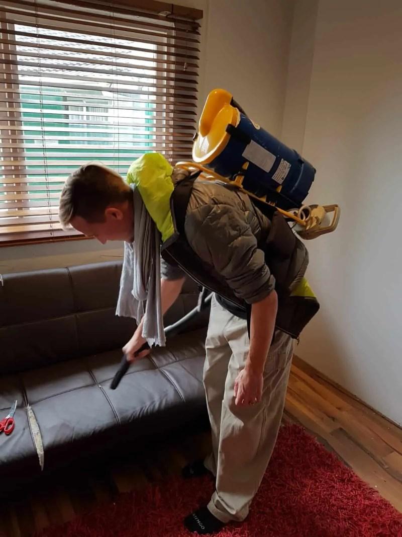 Nouvelle-Zélande, une semaine de HelpX chez la reine Lucy 👑 9