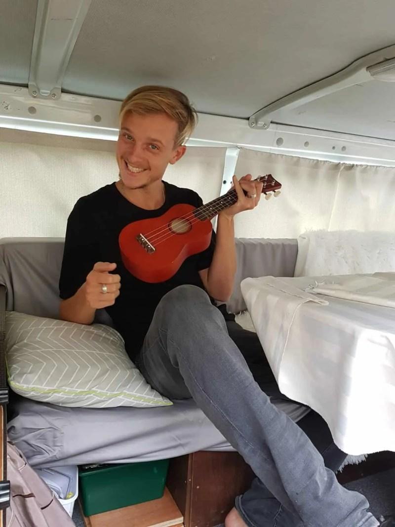 Nouvelle-Zélande, on récupère notre campervan 🚍 16