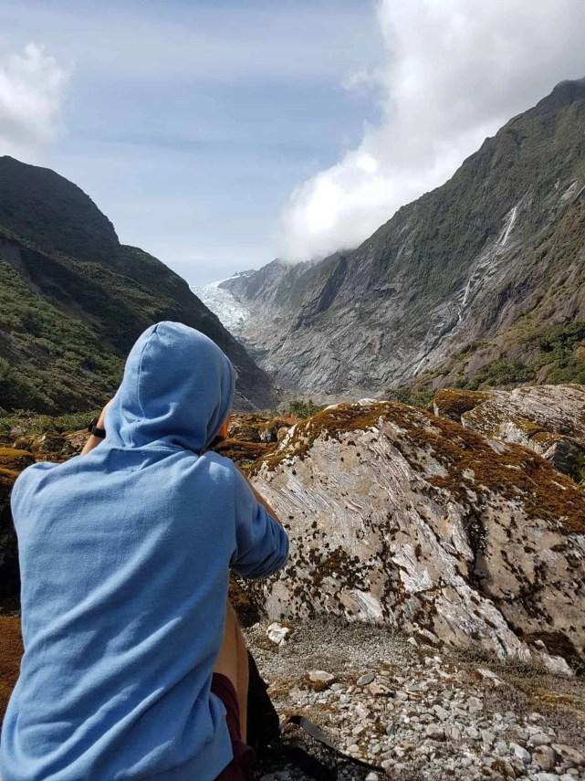 Nouvelle-Zélande, on chausse les baskets pour voir le Glacier Franz Josef 👟 8