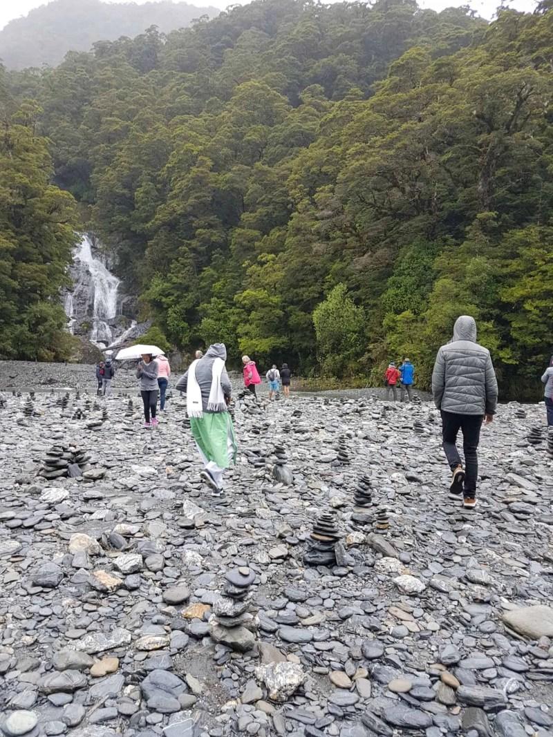 Nouvelle-Zélande, la sublime route de Wanaka entre lacs et montagnes 😍 4