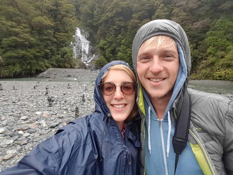Nouvelle-Zélande, la sublime route de Wanaka entre lacs et montagnes 😍 8