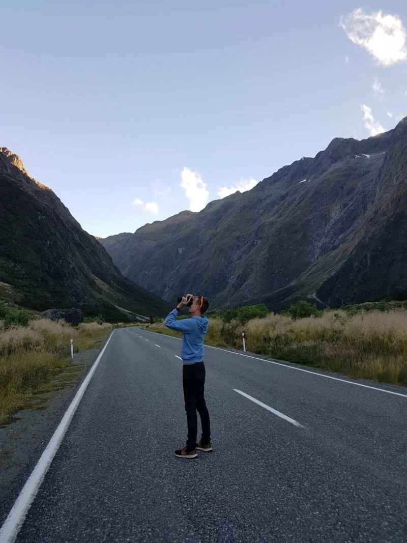 Nouvelle-Zélande, magnifique tour en bateau au coeur du Milford Sound ⛴ 37