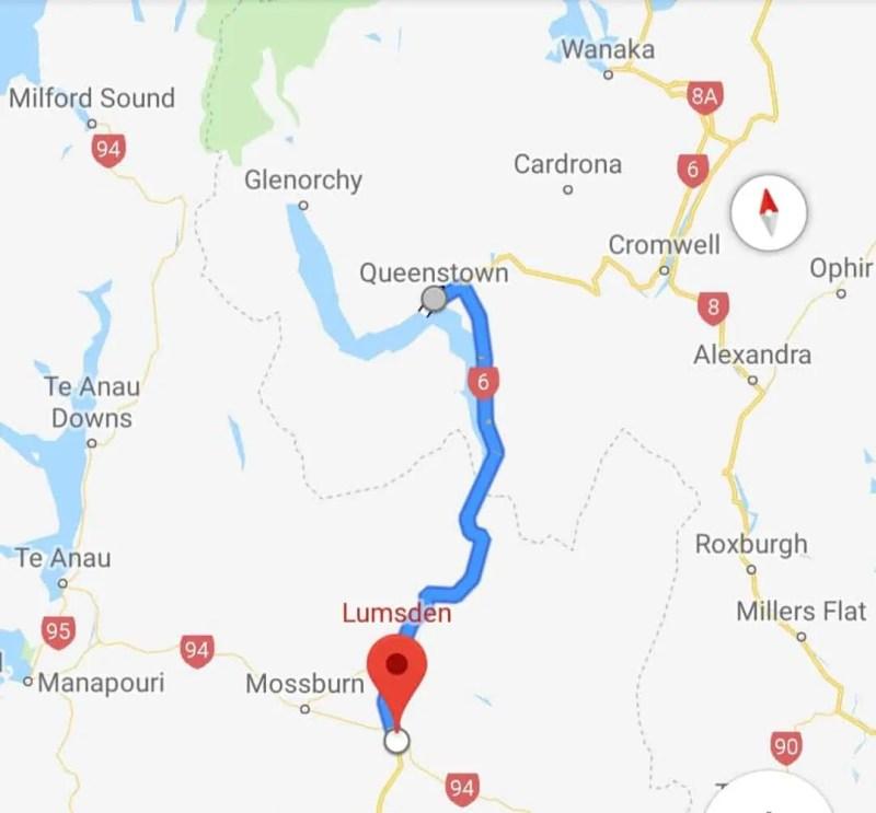 Nouvelle-Zélande, à la découverte de Queenstown et de sa région 🚂 13