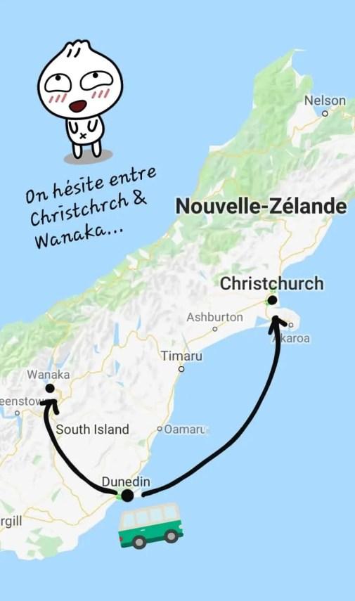 Nouvelle-Zélande, quand ta vie bascule en trois semaines top chrono 🤪 1