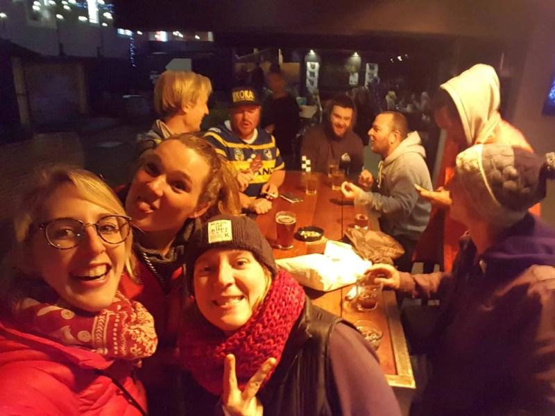 Nouvelle-Zélande, derniers  instants de notre trip en NZ 🖐 11