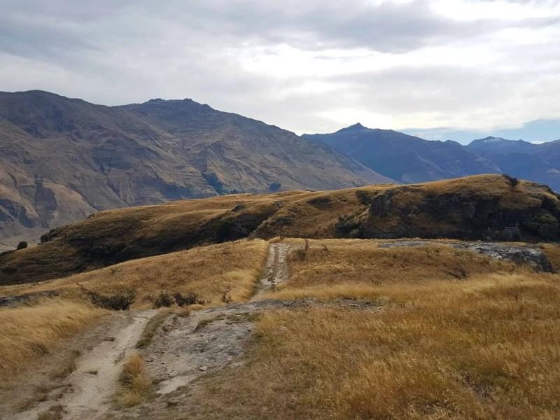 Nouvelle-Zélande, la Rocky Mountain Track une randonnée méconnue des touristes 🤩 14