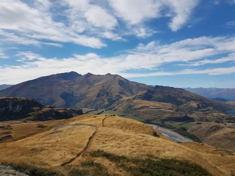 Nouvelle-Zélande, la Rocky Mountain Track une randonnée méconnue des touristes 🤩 18