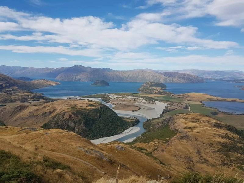 Nouvelle-Zélande, la Rocky Mountain Track une randonnée méconnue des touristes 🤩 19