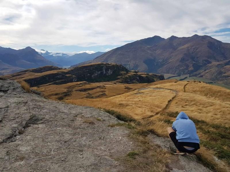 Nouvelle-Zélande, la Rocky Mountain Track une randonnée méconnue des touristes 🤩 11