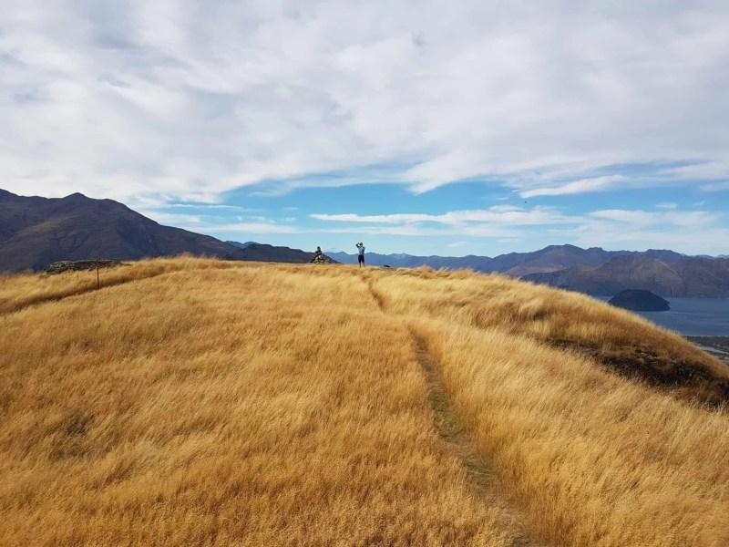 Nouvelle-Zélande, la Rocky Mountain Track une randonnée méconnue des touristes 🤩 21