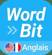 WordBit application pour apprendre vocabulaire en anglais