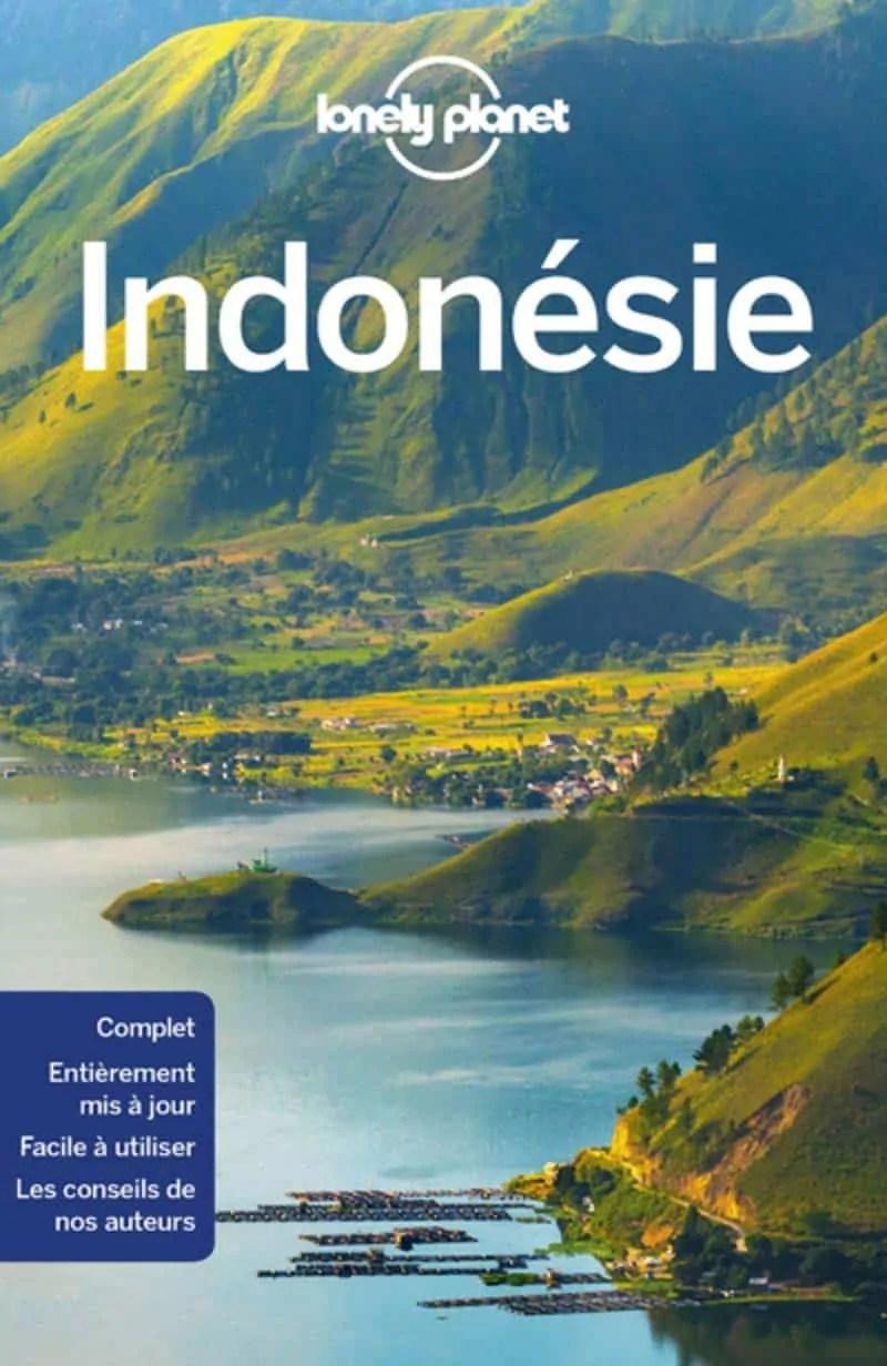 guide Indonésie 2019