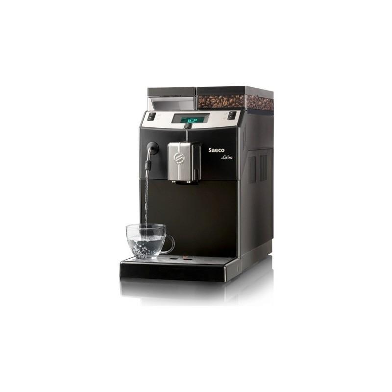 Achat Vente Machine Automatique Grains Lirika Black Saeco