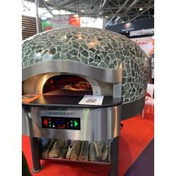Achat Vente Materiel De Pizzeria Professionnel Morello Forni Le Shopping Du Chef Eurl Tea Barista