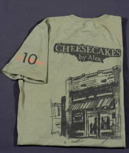 CBA Shirt