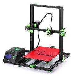 Caractéristiques techniques et prix de l'imprimante 3D Tevo Tornado